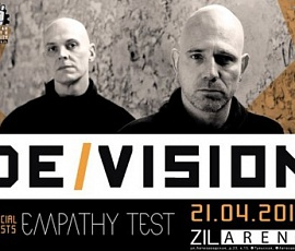 De/Vision / Emphaty Test