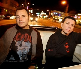 The Crystal Method «20 Years Tour!» (USA)