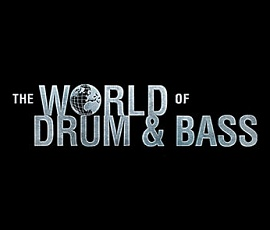 World of Drum&Bass: The Big One 2018